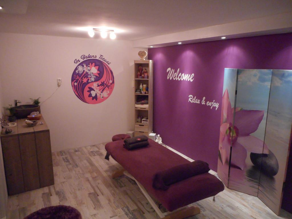 massage praktijk 's-hertogenbosch den bosch holistische massage babymassage